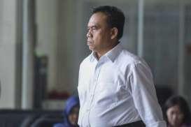 Sekda DKI Jakarta Saefullah Meninggal karena Covid-19 di RS Gatot Soebroto