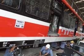 Kontrak Gerbong Kereta Inka Rp3,5 Triliun Tetap Dilanjutkan