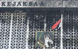Kebakaran Gedung Kejagung Bukan Karena Arus Pendek Listrik, Tapi..