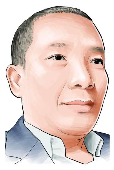 BERANDA : POLITIK VAKSIN: PELAJARAN DARI CHINA