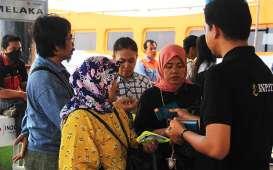 Hari Ini, Pekerja Migran Indonesia Positif Corona Jadi 1.573 Orang