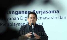 Perkuat Penyaluran Dana PEN ke UMKM, Bank Mandiri Realisasikan Rp35,6 Triliun