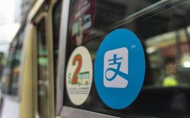 Ant Group Dapat Izin Melantai di Bursa Shanghai