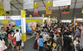 Hari Ini, Festival Komik Bucheon International Comic Festival Digelar Online