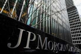 JPMorgan Siap Relokasi Bankirnya dari London
