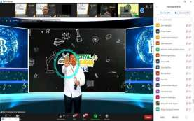 Dorong Kreativitas Pelajar, Bank Indonesia Balikpapan Gelar Festival Celengan Rupiah