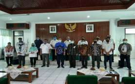 Kemenperin Komitmen Lakukan Penguatan Unit Kerja Dalam Reformasi Birokrasi