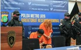 Kasus Mutilasi Kalibata City, Tersangka Pernah Ikut Olimpiade Kimia
