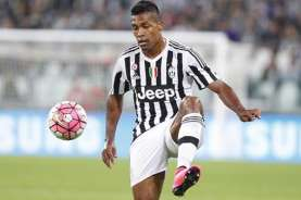 Prediksi Juventus vs Sampdoria: Alex Sandro dan De Ligt Absen