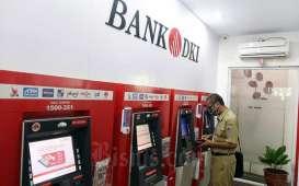 Layanan Digital Antar Bank DKI Raih Penghargaan BUMD Marketeer