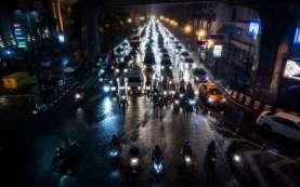 Legislator Thailand Setujui Anggaran Pemerintah US$105 miliar