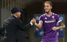 Hasil Liga Italia : Roma 1 Poin di Verona, Fiorentina 3 Angka