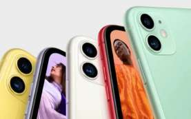 Bongkar Komponen, iPhone 12 Lebih Murah dari iPhone 11?
