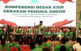 Konbes GP Ansor Rekomendasikan 6 Poin Penanganan Covid-19