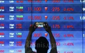BBCA Kembali Dibeli Asing, Indeks Bisnis-27 Merekah