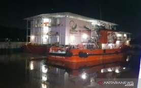 Rumah Sakit Apung Sokong Penanganan Covid-19 Riau