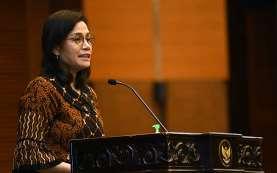 Sri Mulyani Ungkap Risiko yang Mengintai Industri Keuangan Syariah