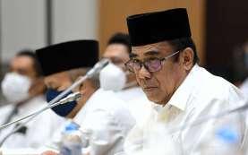 Positif Covid-19, Menag Fachrul Razi Jalani Perawatan di RS