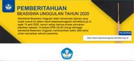 Ini Dia Daftar Beasiswa yang Dibuka September hingga Oktober 2020