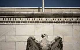 Bank Sentral Dunia Rapatkan Barisan Hadapi Kebijakan Fed