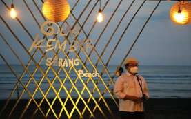 Blitar Promosikan Destinasi Wisata Daerah di Masa Adaptasi