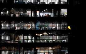 Survei BPS: 6 dari 10 Perusahaan Masih Beroperasi Normal di Tengah Covid-19