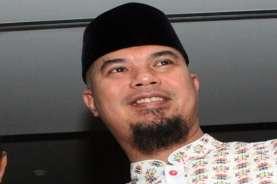 Mulan Jameela Disebut Istri Ketiga, Ahmad Dhani: Itu Bukan Hoax
