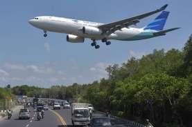 Ini Urgensinya Tata Ulang Bandara Internasional, Hub & Superhub