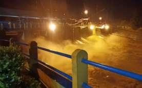 Pagi Ini, 49 RT di Jakarta Masih Terendam Banjir