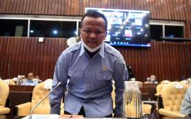 Terpapar Covid-19, Menteri Edhi Prabowo Belum Ikuti Rapat dengan DPR
