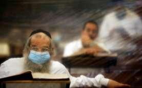 Pasien Covid-19 Melonjak, Israel Umumkan Status Darurat di Seluruh RS