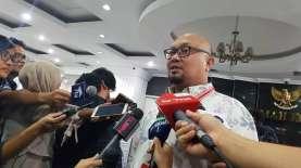 Ilham Saputra Jadi Plh. Ketua KPU, Arief Budiman Dirawat di RSPAD