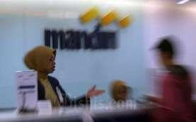 Dana Kelolaan Nasabah Kaya Bank Mandiri Sudah Tembus Target Akhir Tahun