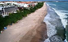 Pariwisata Bali Rontok, Pengembang Hotel Tunda Proyek Baru