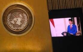 Pidato di Sidang Umum PBB, Jokowi: Semua Negara Harus Dapat Akses Vaksin