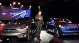 Tekan Harga Kendaraan Listrik, Tesla Kembangkan Baterai Bebas Kobalt
