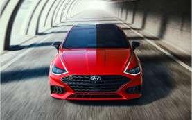 Diluncurkan! Hyundai Sonata N Line 2021 Tampil Lebih Berani