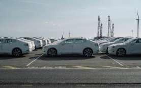 Polestar Perluas Dealer Mobil Listrik ke Asia dan Timur Tengah