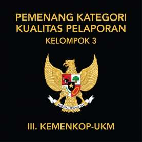 Kementerian Koperasi dan UKM Raih BMN Award 2020