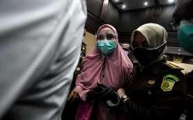 Pinangki Diduga 'Bohong' ke Anita Soal Duit Suap dari Djoko Tjandra