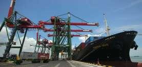 RUU Cipta Kerja dan Tekanan Industri Pelayaran Nasional