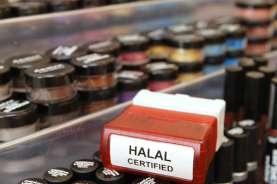 BPJPH Terbikan 560 Sertifikat Halal, Mayoritas Pelaku UMKM