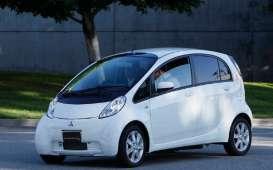 Sayonara Mitsubishi i-MiEV, Mobil Listrik Pertama yang Masuk Pasar