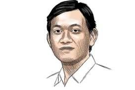 SPEKTRUM : Ayo Gotong Royong!