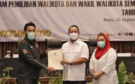 Calon Tunggal, Hendrar-Heveariati Lawan Kotak Kosong di Semarang