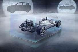 Geely Siap Jual Teknologi Mobil Listriknya ke Rival