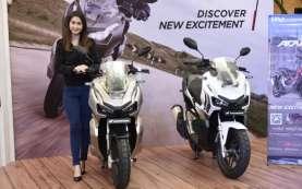 Penjualan Sepeda Motor Masuk Pemulihan, Skuter Makin Dominan