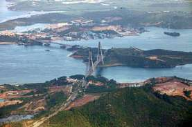 Ini Langkah Antisipasi Gempa di Proyek Jembatan dan Bendungan