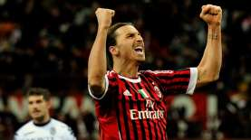 Ibrahimovic Positif Terkena Virus Corona, ini Pernyataan dari AC Milan