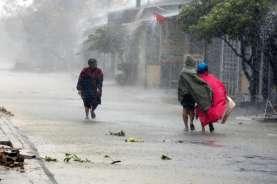 Waspadai, Cuaca Ekstrem di Provinsi Berikut 3 Hari ke Depan